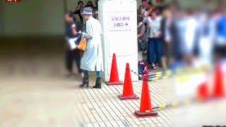 2018.6.15Filming 専科 IRIMACHI image of Takaraziennes.