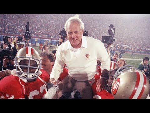 A Football Life Bill Walsh