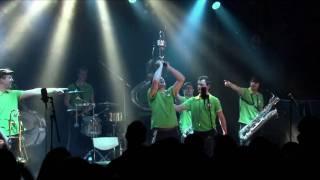 """""""Green Hornet"""" - Blassportgruppe live 2009 feat. Christoph Moschberger"""