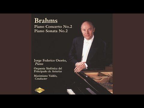 Piano Sonata No. 2 In F-Sharp Minor, Op. 2: I. Allegro Non Troppo Ma Energico
