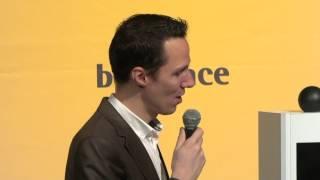 Interview Bpifrance - Thibaut JARROUSSE, co-fondateur de 10-Vins