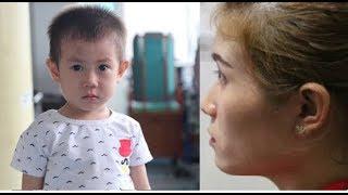 Đã tìm được mẹ của bé 2 tuổi lạc ở BV nhưng không thể tin phản ứng của mẹ này