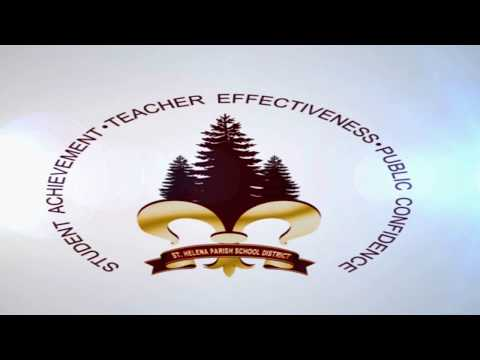 St.Helena Parish District Board Meeting- August 2017