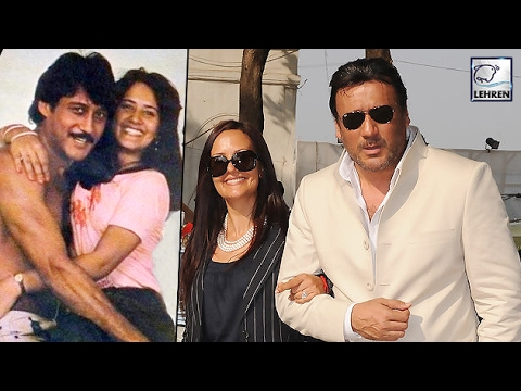 Jackie Shroff And Ayesha's UNIQUE Love Story