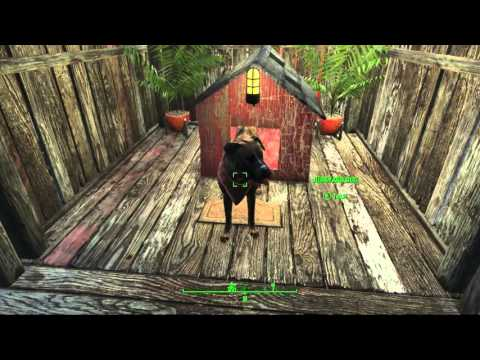 Fallout 4 My Slog Settlement Base Build