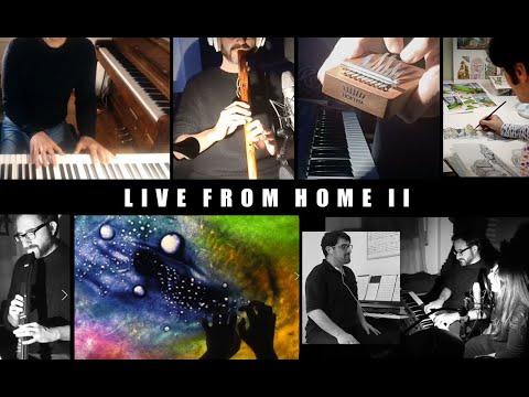 Roger Subirana - Concert LIVE FROM HOME II