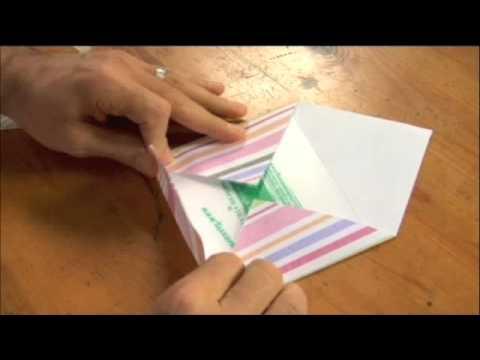 Envelope Template