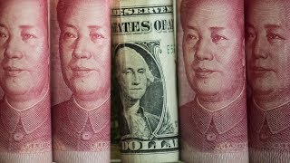 5 Shady Ways China's Rich Are Getting Their Money Out | China Uncensored