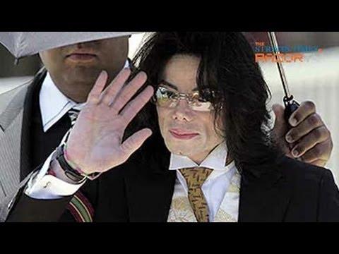 Paedophile, Moonwalk, or nose job? (Michael Jackson Pt 3)