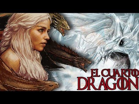GameOfThrones.- El cuarto dragón y la lengua antigua - Juego de Tronos -  Teorías