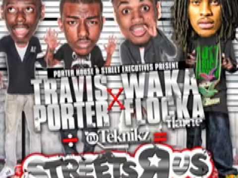 Travis Porter - GET NAKED (NEW SINGLE!)