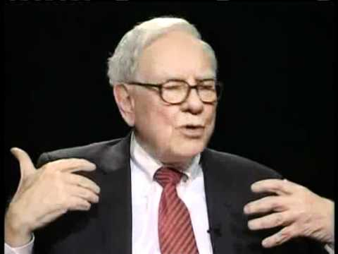 Warren Buffett on European Sovereign Debt Crisis