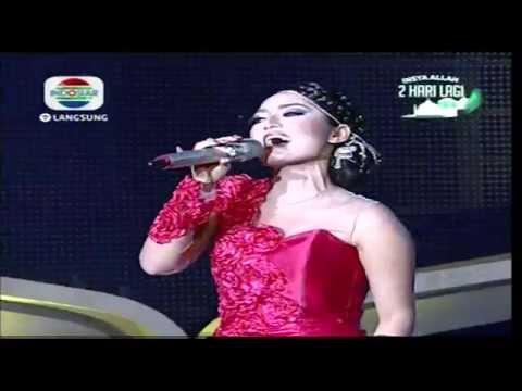 SITI BADRIAH [Heboh Janger] Live At D'T3Rong Special SITI BADRIAH (26-06-2014) Courtesy INDOSIAR