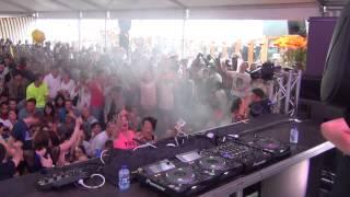 The Thrillseekers (FULL LIVE SET) @ Luminosity Beach Festival 06-07-2014
