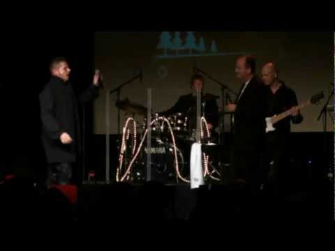 Pete Art & His Rockets feat. Herbert Prohaska - Zwa wie mia zwa