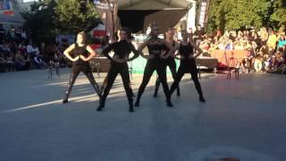 Lady Style - Rydbergs Dance Academy, Malmö