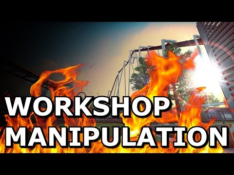 workshop-manipulation