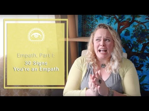 Empath, Part I: 30 Signs You're an Empath - Booming Eye
