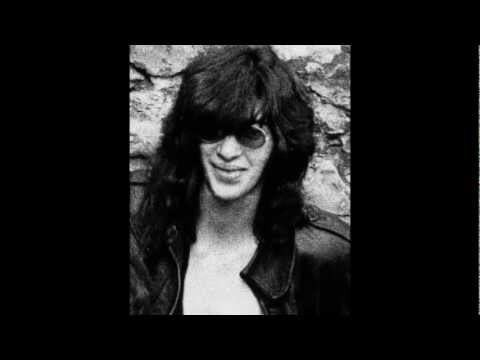 Joey Ramone - I Couldn't Sleep At All (With Lyrics)