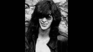 Joey Ramone - I Couldn