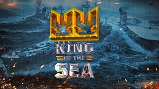 World of Warships: King of the Sea [EDDA] vs [A-T-O]