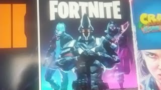 Buying The Fortnite Season 10 Battle Pass Gameplay