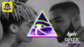Drake - Over (XXXTentacion Beat) (Ayobi Remix)