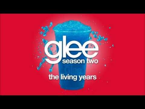 The Living Years | Glee [HD FULL STUDIO]