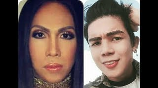 VICE GANDA, nahirapan sa interview: Xander Ford, walang substance?