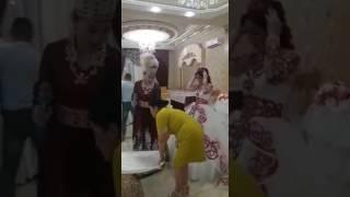 Жансая - Кыз узату. Туркестан