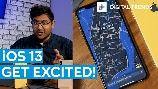 iOS 13 Public Beta Hands-On | You And Your iPhone Are Going To Love It