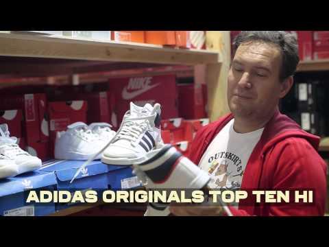 Сентябрь 2015. Новинки RockAir. Эволюция баскетбольных adidas. ЧЕТВЁРТЫЙ СЕЗОН!! ПРЕМЬЕРА!!!