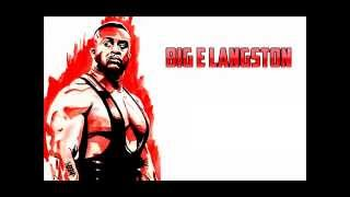 "WWE Big E Langston - Theme Song ""Three Ain"