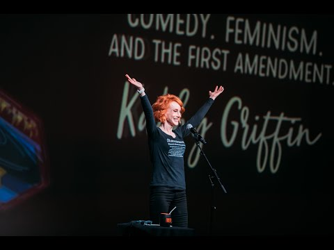 Kathy Griffin -