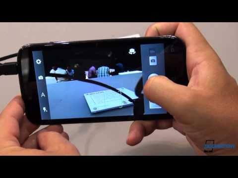 Archos 53 Platinum: Hands On at IFA 2013