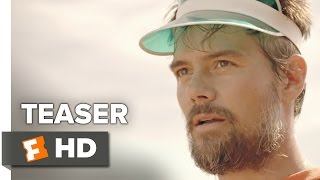 Spaceman Official Teaser Trailer 1 (2016) - Josh Duhamel Movie HD