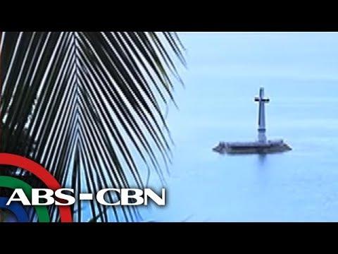 TV Patrol: Sementeryo sa ilalim ng dagat sa Mindanao