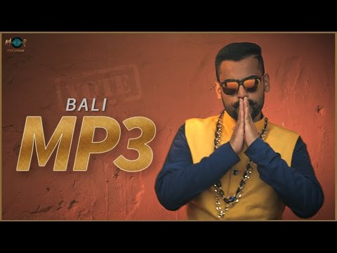 MP3 | Bali | Enzo | Official Music Video