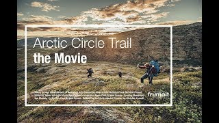 Artic Circle Trail. The Movie