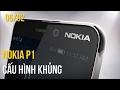 Báo Người Đưa Tin: Samsung gây choáng ngợp với màn ra mắt điện thoại gập màn hình