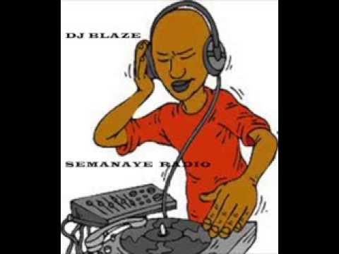 dj blaze  taarab nonstop mixx 3