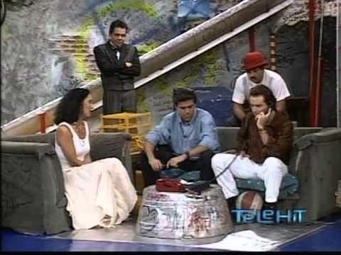 BLANCA GUERRA EN EL CALABOZO 1995