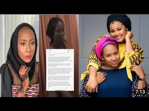 Download Cikin Fushi Layla Kawar Hadiza Gabon Tasa Baki A Maganar Videon Maryam Booth