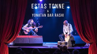 Estas Tonne & Yonatan Bar Rashi - Walking in Geneva