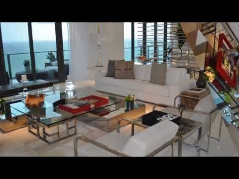 Regalia Ocean Front Condos, 39 stories of super luxury villas in Sunny Isles