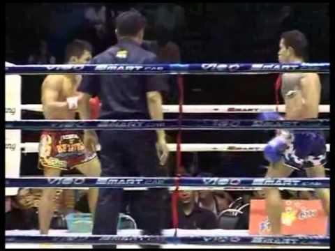 Wanheng Meenayotin vs Khunsuek PNGym@Lumpinee 02.11.10