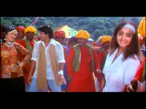Aisi Waisi Baat Nahin (Full Song) Film - Hero Hindustani