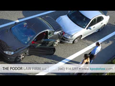 The Podor Law Firm, LLC   Lawyers - Personal Injury in Solon
