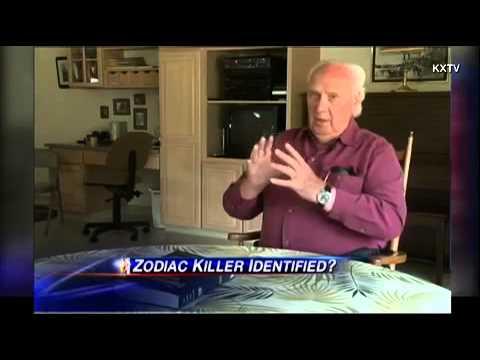 Zodiac killer identified, but is already dead