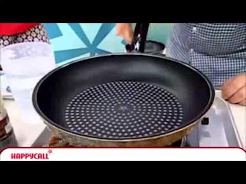 HAPPYCALL - DIAMOND FRYING PAN